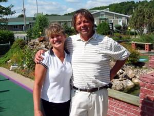 Allan Linda et Claude 2005