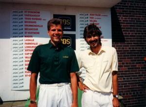 Arbour Richard et Theriault michel 1991