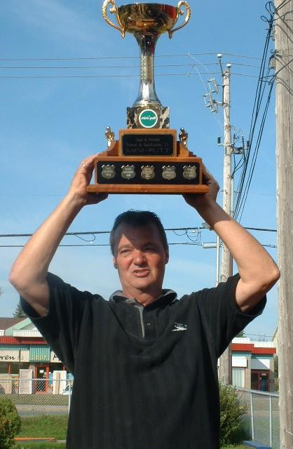 Carl president 2008