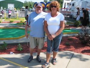 Fraser Guy et Rheault Suzanne 2009