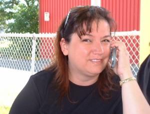 Larammee Chantal2007