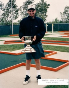 Lussier Alain 1996 c.e