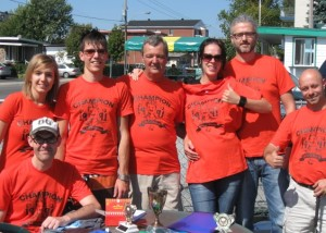 Nastee Beauport 2009