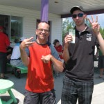 Nault Samuel et fortier Louis Black Lake 2012 3e