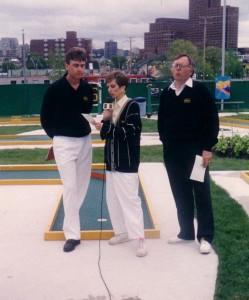 Noel Jocely analyste 1993