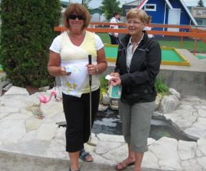 Rheault Suzanne et Talbot Bibiane valleyfield 2009