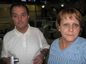 Salvas claudette et richard 2009