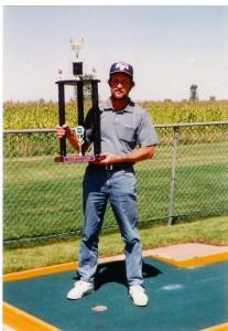 Talbot Leo champion amateur 1994
